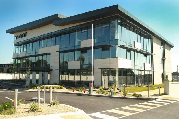INNOVATE, M11 Business Campus, Gorey, Co. Wexford