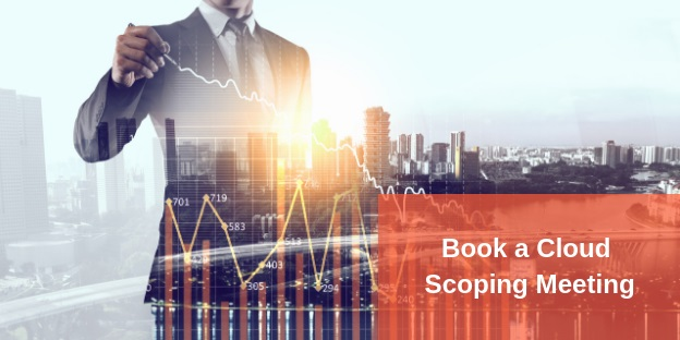 Book a Cloud Scoping Meeting